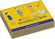 Bild von 6 Gummitwist-Spiele