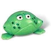 Bild von Die Olchis Wabbelige Wurfkröten