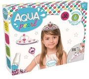 Bild von Aqua Pearl Set Krone