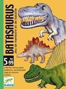 Bild von Batasaurus