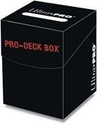 Bild von Deck Box Black 100+