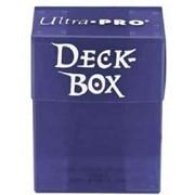 Bild von Deck Box Blue Poly