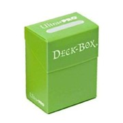 Bild von Deck Box light green