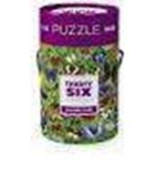 Bild von 36 Schmetterlinge Puzzle 100 teilig