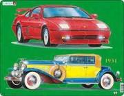 Bild von Autos Puzzle