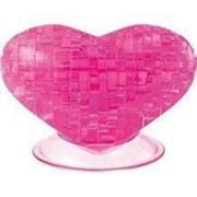 Bild von Crystal Puzzle Herz