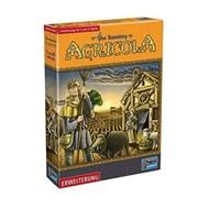 Bild von Agricola Erweiterung