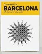 Bild von Crumpled City. Barcelona Die cleveren St