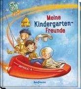 Bild von Alle meine Kindergartenfreunde