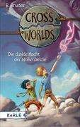 Bild von Cross Worlds Band 4 - Die dunkle Macht d
