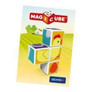 Bild von Animal friends Magiccube