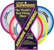 Bild von Aerobie Superdisc