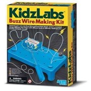 Bild von Buzz Wire Making Kid