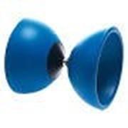 Bild von Diabolo rubber blau