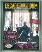 Bild von Escape the Room 13+ (Das Geheimnis des Refugiums von Dr. Gravely)