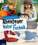 Bild von Das große Baubuch Abenteuer Natur und Technik