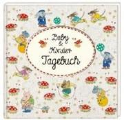 Bild von Baby- & Kindertagebuch
