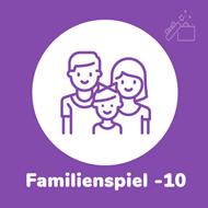 Bild von Spiele-Abo: Familienspiele (bis 10 Jahre)