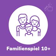 Bild von Spiele-Abo: Familienspiele (ab 10 Jahre)