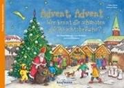 Bild von Advent, Advent - Wer kennt die schönsten Weihnachtsbräuche?
