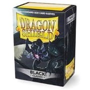 Bild von Dragon Shield - Black Classic