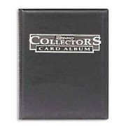 Bild von Black Collectors 9-Pocket