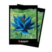 Bild von Deck Protector - Black Lotus