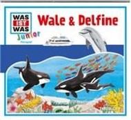 Bild von Was ist was Junior Hörspiel-CD: Wale & Delfine