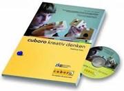 Bild von cuboro kreativ denken - komplettes Set
