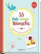 Bild von 33 Gute-Laune-Wünsche