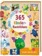 Bild von 365 Kinder-Bastelideen