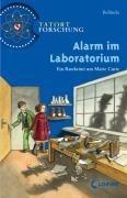 Bild von Alarm im Laboratorium