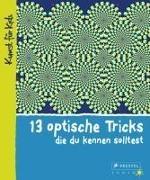 Bild von 13 optische Tricks, die du kennen solltest