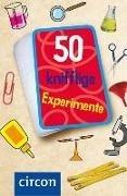 Bild von 50 knifflige Experimente