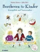 Bild von Beethoven für Kinder