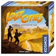 Bild von Lost Cities