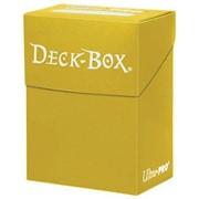 Bild von Deck Box light Yellow