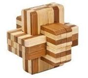 Bild von Bamboo Puzzle