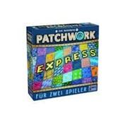 Bild von Patchwork Express