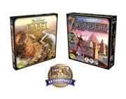 Bild von 7 Wonders Classic Bundle